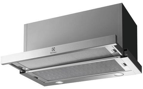 Electrolux 60cm Slideout Rangehood