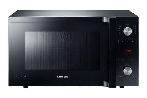 Samsung 45L Convection Microwave 900W/2250W Black