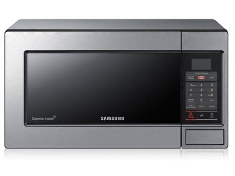 Samsung 23L 800W Microwave Oven S/S