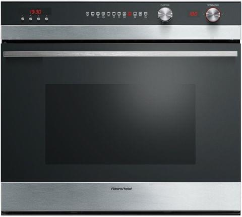 Fisher &Paykel 76cm Paris Single Wall Oven