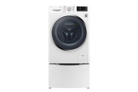 LG 11Kg Front Load Washer w/ MiniWasher