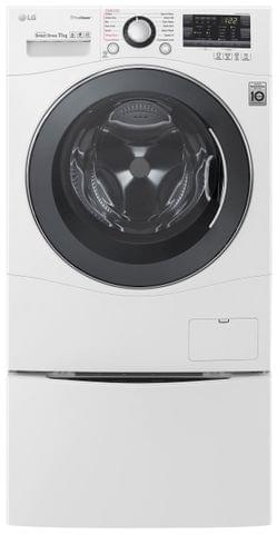 LG 11Kg Front Load Washer w/ MiniWasher