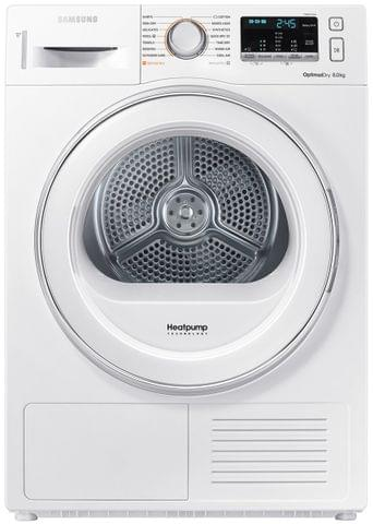Samsung 8kg Heat Pump Dryer 7 Star Energy