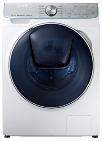 Samsung 8.5Kg QuickDrive Washer 6Kg Dryer Combo
