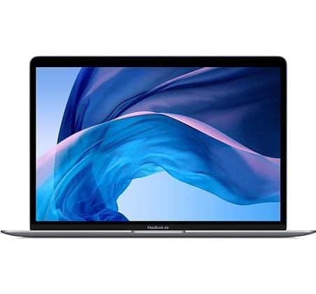 MACBOOK AIR 13-INCH - SPACE GREY/1.1GHZ QUAD-CORE 10TH-GEN I5/8GB/512GB
