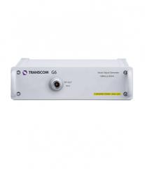 G6 VSG VECTOR SIGNAL GENERATOR