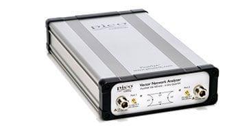 PicoVNA 6 GHz Vector Network Analyzer