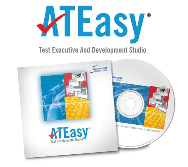 ATEasy - Test Executive And Development Studio