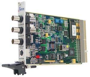 GTX2200 - Time Interval Counter PXI Card