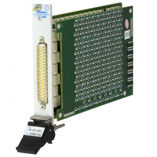 Precision Programmable Resistor Modules