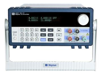M8853-Programmable DC power Supply/0-75V/0-8A/600W