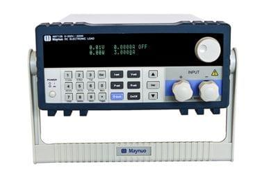 M9712C Programmable DC Electronic Load 0-500V/0-15A/300W