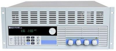 M9716E Programmable DC Electronic Load 0-150V/0-480A/3000W