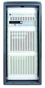 M9834 Programmable DC Electronic Load 0-150V/0-500A/10KW
