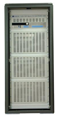 M9835B Programmable DC Electronic Load 0-500V/0-240A/15KW