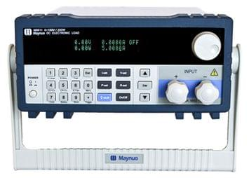 M9811 Programmable DC Electronic Load 0-150V/0-30A/200W
