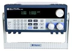 M9812 Programmable DC Electronic Load 0-150V/0-30A/300W