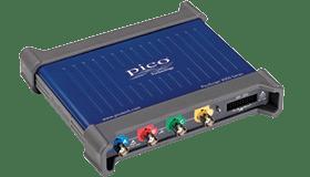 PicoScope 3204D MSO