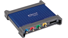 PicoScope 3206D MSO