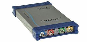 PicoScope 6404C