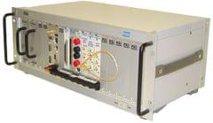 40-908-101 8 Slot, 3U, PXI Chassis - 3 Speed Fan Option