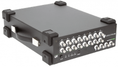 DN2.203-04 digitizerNETBOX-4 Channel,8 Bit,200 MS/s,90 MHz,2 GS Memory,LXI Digitizer
