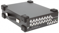 DN2.203-08 digitizerNETBOX-8 Channel,8 Bit,200 MS/s,90 MHz,4 GS Memory,LXI Digitizer