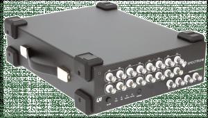 DN6.491-24 digitizerNETBOX-24 Channel,16 Bit,10 MS/s,5 MHz,3 GS Memory,LXI Digitizer