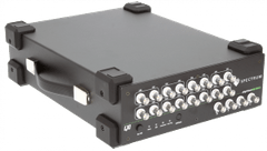 DN6.496-40 digitizerNETBOX-40 Channel,16 Bit,60 MS/s,30 MHz,5 GS Memory,LXI Digitizer
