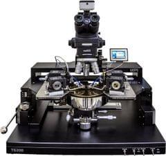 MPI TS200 manual probe system