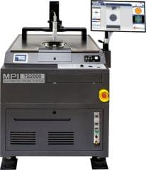 MPI TS2000 Automated Probe System