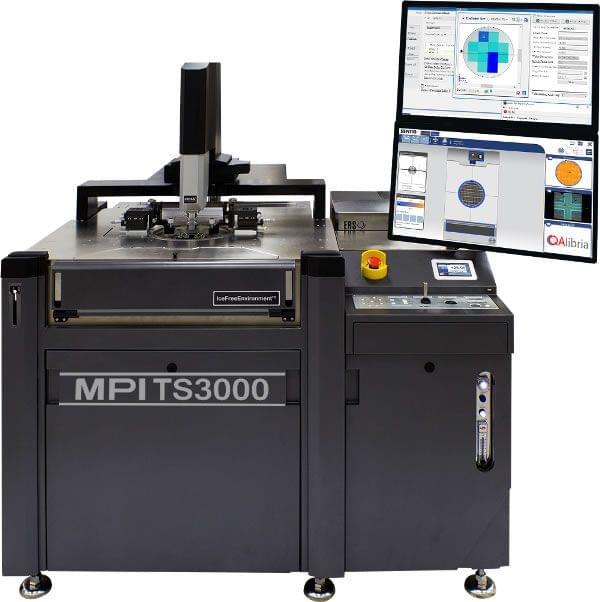 MPI TS3000 Automated Probe System