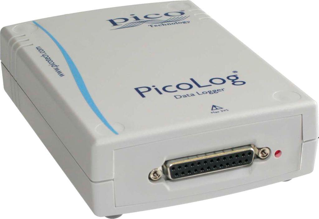 PicoLog 1012 Data loggers