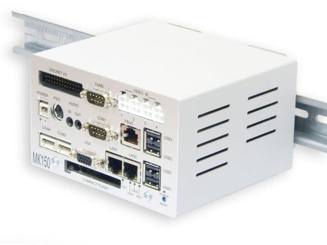 MK150  Box PC