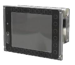 BS04 Rugged HMI Panel PC