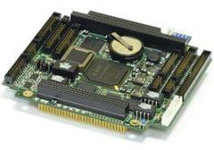 CPC306 PC/104-Plus Vortex86DX SBC