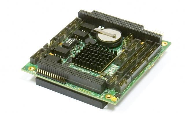 PC/104-Plus Vortex86DX SBC