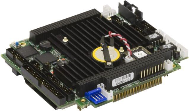 CPC304  PC/104-Plus AMD Geode LX800 SBC