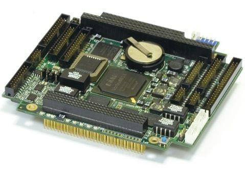 CPC308  PC/104-Plus Intel Atom N450/D510 SBC