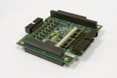 DIC324  PC/104 Digital Input/Output Module with Galvanic Isolation