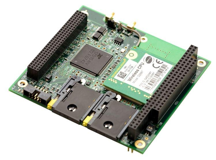 CNM350  PC/104-Plus Communication and Navigation Module