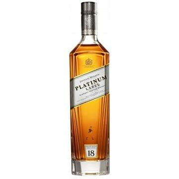 Johnnie Walker Platinum Label 1 Litre