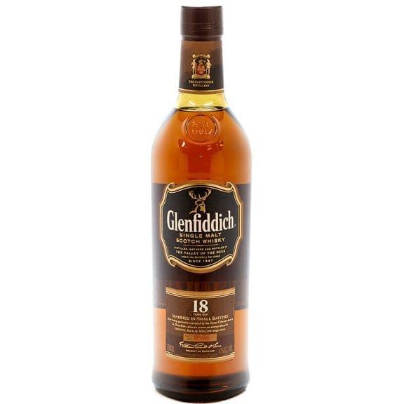 Glenfiddich 18 Years 700ml