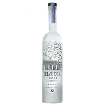 Belvedere Vodka 1 Litre