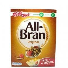 Kellogs All Bran 500g