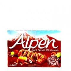 Alpen Fruit & Nut Bar 145g