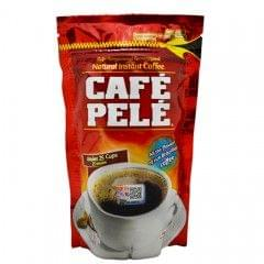 Cafe Pele Instant Coffee 50g