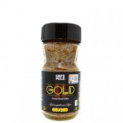 Cafe Pele Gold Instant Coffee 200g