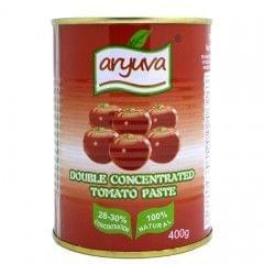 Ayurva Tomato Paste 400g