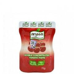 Ayurva Tomato Paste Satchet